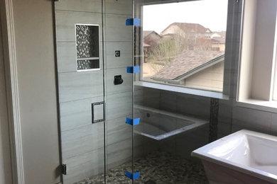 Stronghold Remodeling Colorado, Bathroom Remodel Contractors Colorado Springs