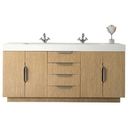 Modern Bathroom Vanities And Sink Consoles by Fixture House Direct