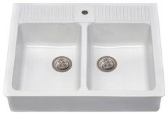 Replacing a kitchen sink that's molded into a quartz counter