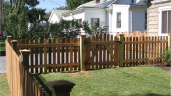Company Highlight Video by Mid-Atlantic Deck and Fence
