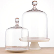 Guest Picks: Domes, Cloches and Stands, Oh My!