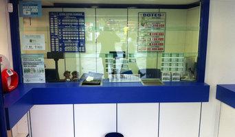 Administraciones de loterias
