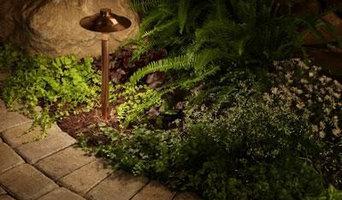 Landscape Lighting Houston Texas