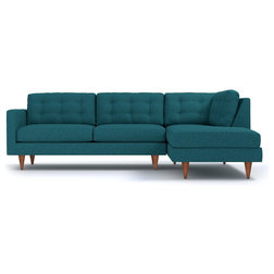 Midcentury Sectional Sofas by Apt2B