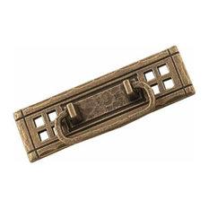 Traditional Drop Handle Pulls | Houzz