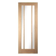 JELD-WEN UK - Worcester 3-Panel Interior Door 84x199 cm - Internal  sc 1 st  Houzz & 50 Most Popular Internal Doors for 2018 | Houzz