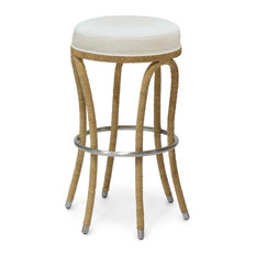 Beach Style Bar Stools And Counter Stools Houzz