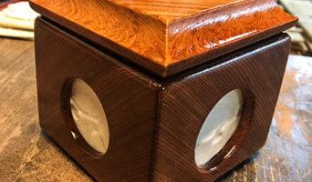 Custom Lithophane Light Box