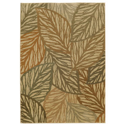 Tropical Outdoor Rugs by Newcastle Home