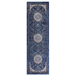 American Traditional Hall & Stair Runners by Well Woven