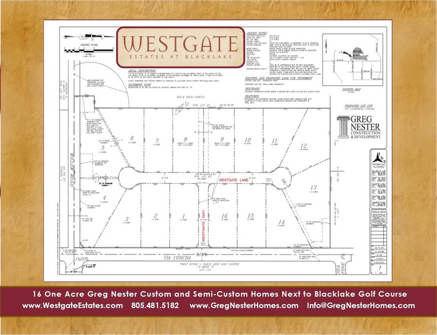 Westgate Estates