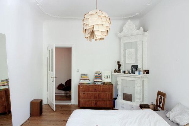 Современный Спальня by Luca Girardini - Photos