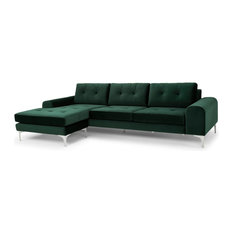 50 Most Popular Sectional Sofas With Removable Cushions For 2019 Houzz