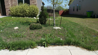 Curb Appeal Needed!