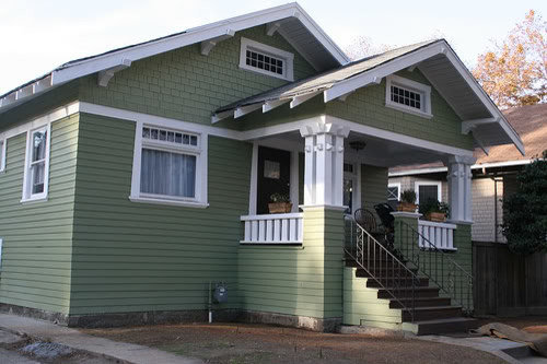Okey Dokey Help With Green Exterior Paint,Antique Furniture Decorating With Antiques
