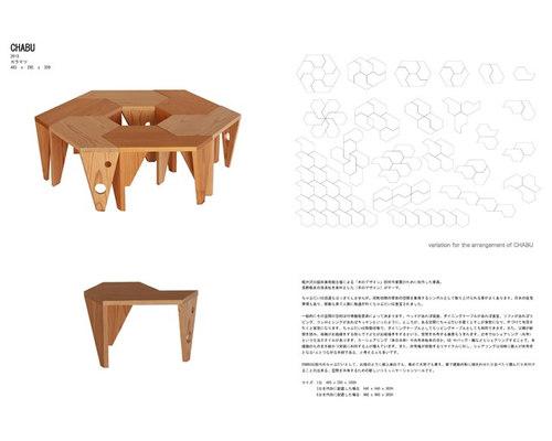 CHABU - リビング家具