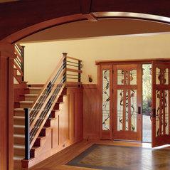 Simpson Concept Custom Doors & Simpson Door Company - McCleary WA US 98557 pezcame.com
