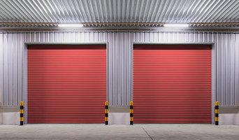 Garage Door repair Severna Park