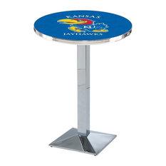 Kansas Pub Table 36-inchx42-inch by Holland Bar Stool Company