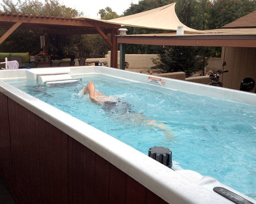 Endless pool swim spa series - How much is an endless pool swim spa ...
