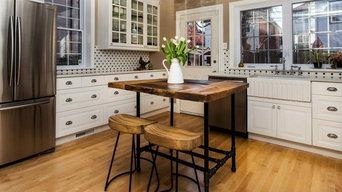 Maclaren kitchen and bathroom renovation