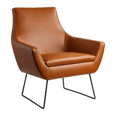 Kendrick Chair- Brown