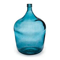 Brasserie Bottle Dark Blue