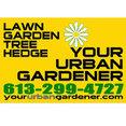 Your Urban Gardener's profile photo