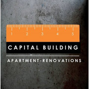 Foto de CAPITAL BUILDING :: Apartment - Renovations