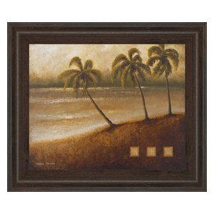 Tropical Escanadian Art Prints Inc.E II by Michael Marcon
