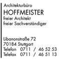 Profilbild von Architekturbüro HOFFMEISTER