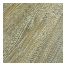 Vinyl Planks WPC Original Collection 5.5mm underpad attached- Woodford Oak