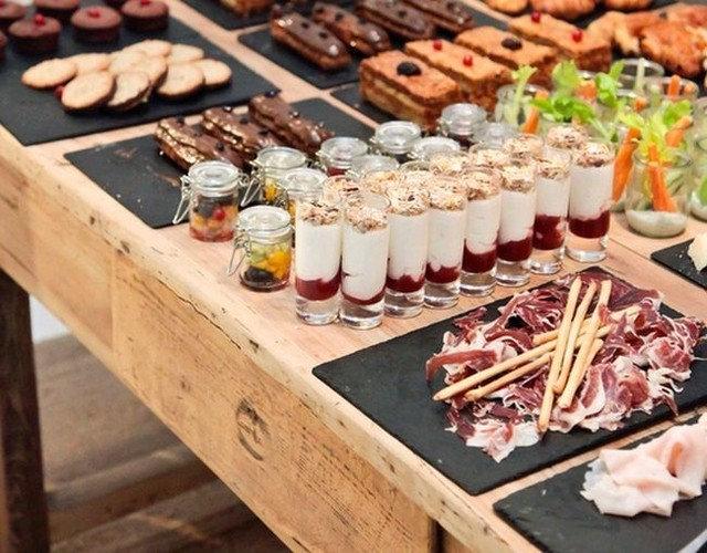 Picoteo de verano ideas para que tu buf sea un xito for Ideas para una cena de picoteo