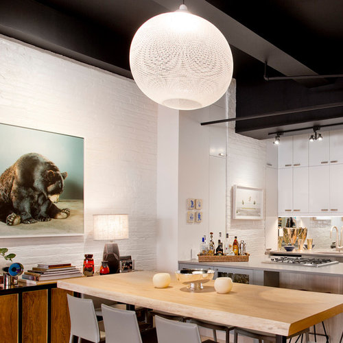 Dining Room Ideas Houzz: Best 15 Dining Room Ideas & Remodeling Photos