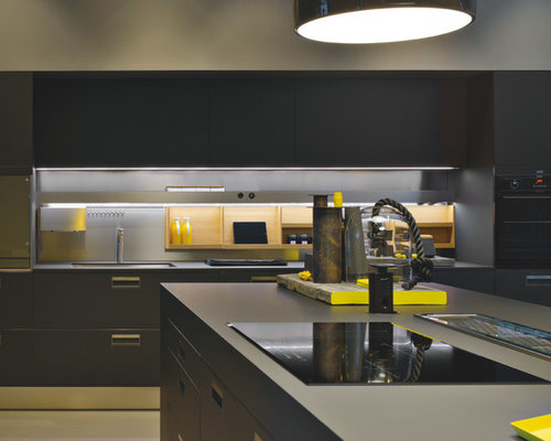 Arclinea Armour Kitchen Cabinetry