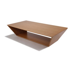 Ark Coffee Table Caramelized