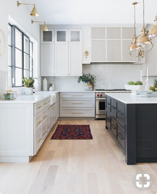 timeless choice for hardwood color