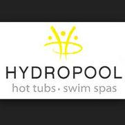 Hydropool Sveriges foto