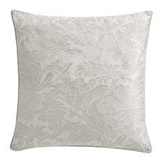 Snurk   Twirre Ice Blue Cushion ·   Florence Broadhurst   Tudor Floral  Oyster Silk Cushion   Seat Cushions
