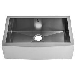 Contemporary Kitchen Sinks by KOKOLS