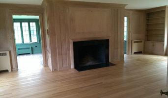 Hardwood Floor Refinishing And Painting