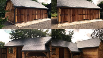 Marden Roofing Projects