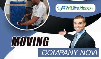 Moving Company Novi