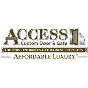 Access Custom Garage Doors's photo