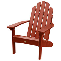 Transitional Adirondack Chairs by highwood