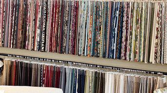 Barnett Furniture Showroom