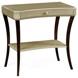 Traditional Side Tables And End Tables by Jonathan Charles Fine Furniture