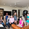14 Adoptees Surprise Mom and Dad With New Living Room