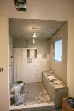 Small Master Bathroom Ideas Showers Layout