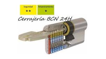Cerrajeria de urgencia barcelona